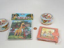 Lot 4 Invitation Cards 8pk+Mini Photo Holder Mary Engelbreit+2 Pooch Sweetheart
