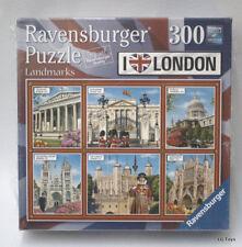 Ravensburger I Love London Landmarks (300 Pieces) But Bag Still Sealed