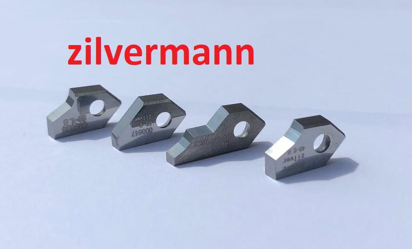 zilvermann