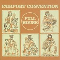 Fairport Convention - Full House (NEW CD)