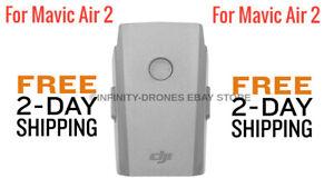 Genuine NEW DJI Mavic Air 2/S Intelligent Flight Battery Pack Without Retail Box