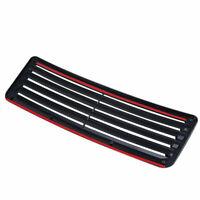 Car Decorative Air Flow Intake Scoop Turbo Bonnet Vent Cover Hood Universal