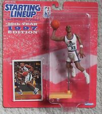 Starting Lineup GRANT HILL Mosc New Pistons 1997 Figure