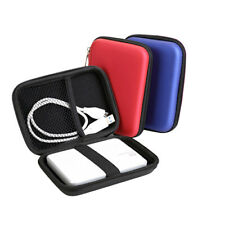 MINI PROTECTOR CASE COVER POUCH FOR 2.5 INCH USB EXTERNAL HDD HARD DISK DRIVE UK