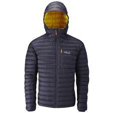 RAB Microlight Alpine Jacket Mens UK S / Euro 46 Steel