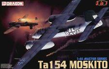 Artículos de automodelismo y aeromodelismo Dragon de escala 1:48