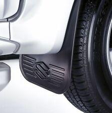 Suzuki Genuine Jimny Sn SZ3 Flexible aleta delantera Mud Guardia Set 990E0-76J20-000