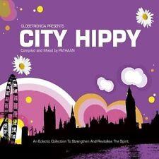 City Hippy = Pathaan = Ten Madison/DREADZONE/SPOOKY/en Voice... = 2cd = groovesdeluxe