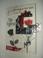 Vampire diary : the embrace, White Wolf Pub., 1994. Signed, with  keys and cards