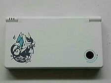 Final Fantasy Crystal Chronicle Ring of Fate Gemini Edition DS Lite Nintendo