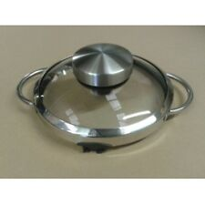 Magimix 6200XL Patissier Glass Lid Complete For Metal Bowl