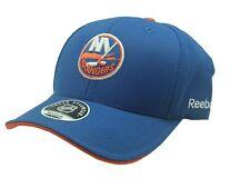 New York Islanders Kids Youth Size Boys 8-20 official Reebok NHL Hat New