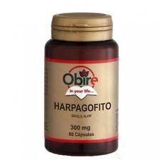 Harpagofito Extracto Seco 500 mg. 60 capsulas OBIRE