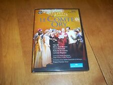 LE COMTE ORY Rossini Opera Festival Classic Musical Performance SEALED DVD NEW