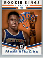 2017-18 Donruss Rookie Kings Basketball Cards Pick From List