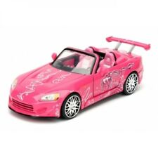 Fast and Furious Sukis Honda S2000 Pink 1 24 Scale Jada 97604
