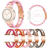 Fashion Stainless Steel Replacement Wirstband Strap For Samsung Galaxy Watch