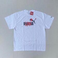 PUMA Short Sleeve T-Shirt Size XXL