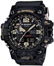 CASIO watch G-SHOCK MUDMASTER GWG-1000-1AJF Men from japan F/S