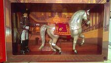 Breyer - Pluto - Spanish Riding School of Vienna's Lipizzaner 5000 Pcs -  NIB!