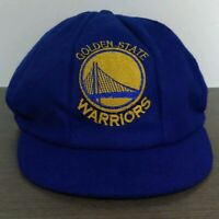 Golden State Warriors Baggy Cricket style NBA Cap One size Fits All