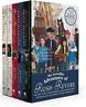 RUSH REVERE Boxed Gift Set of 5 Hardcover Books Limbaugh - VERY GOOD