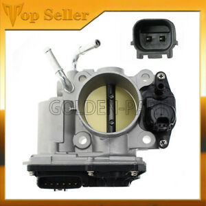 16400-RME-A01 Electronic Throttle Body For 2007 2008 Honda FIT 1.5L