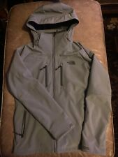 The North Face Coat Jacket Winter Ski Men's Size Small Three In One Fleece Grey