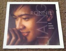 Liang, Ronnie - Ang Aking Awitin (PHILIPPINES / TAGALOG MUSIC / 2007 / 14 tracks