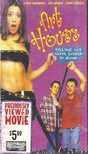 ART HOUSE VHS 2000 Adam Carolla HOLLYWOOD VIDEO