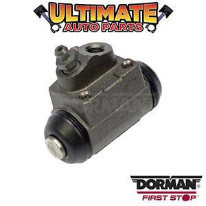 Dorman: W37660 - Drum Brake Wheel Cylinder