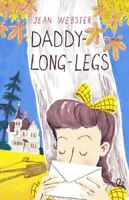 Daddy-Long-Legs by Jean Webster 9781847496515 | Brand New | Free UK Shipping