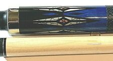 MCDERMOTT S85 STAR POOL CUE BRAND NEW MODEL!! FREE SHIPPING FREE CASE!! WOW