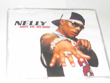 NELLY-Hot in Herre Cd Single  Funk and R&B & Soul