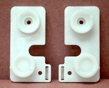 Bosch She3Ar72Uc Dishwasher Door Rope Pull Hinge Set 610085 622962