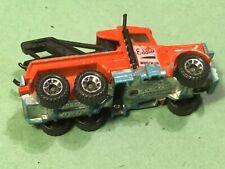 Matchbox Lesney peterbilt 1981 1-80 eddiey  wrecker Classic Repair truck