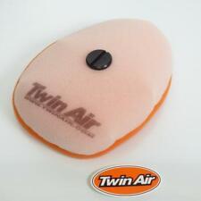 Filtro de Espuma Aire Twin Air Moto Husaberg 390 Fe 2010 2011 2012 158185 Nuevo