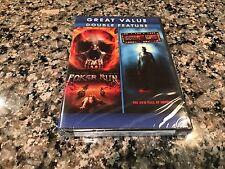 Poker Run/Midnight Movie New Sealed DVD! 2008 Kill Katie Malone Beast Beneath
