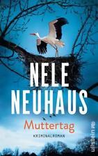 Muttertag Von Nele Neuhaus Ullstein Verlag GmbH