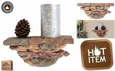stone 1 dvd wall shelves ebay rh ebay com faux stone fireplace mantel shelves faux stone mantel shelves
