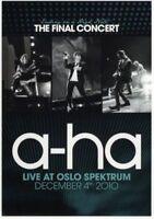 Aha - Ending Sur A High Note The Final C Neuf DVD