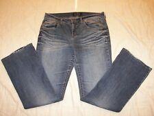 Women's TJC Stretch Jeans - Size 14