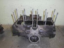 suzuki  gsxr 400  gk73a  crank cases