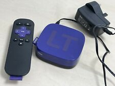 Roku Lt Streaming Media Player