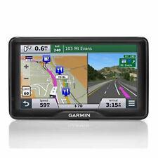 Garmin Camper 760 LMT-D Motorhome Caravan GPS SATNAV Lifetime Maps & Traffic NOH