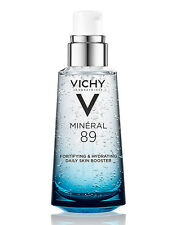Vichy Mineral 89 Booster Quotidiano Protettivo Idratante Gel Fluido 50 ml
