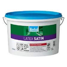 Herbol Latex-satin RM 2 5 Liter