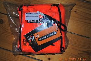 Gleitschirm Retter U-Turn Backup RS 120 Ultimate NEU, 1,2 kg