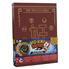 Hasbro Yokai Watch Medallium Collection Book - B5945