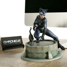 DC Comics Catwoman - Jim Lee Statue by Chronicle Collectibles